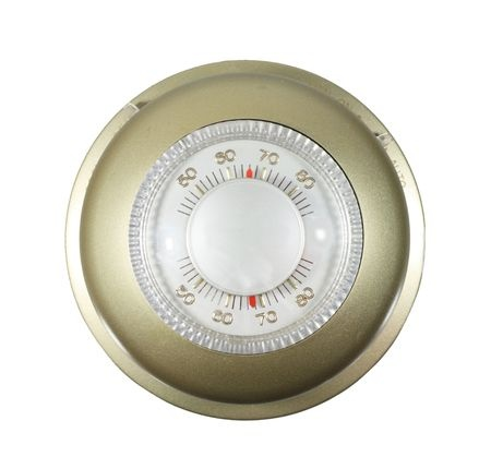 round-mercury-thermostat